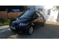 FOR SALE Audi A2