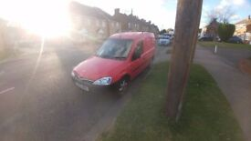 Vauxhall Combo For Sale £850 ono