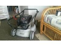 Briggs&stratton675 190cc lawn mower