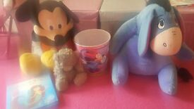 ❤Disney bundle ❤