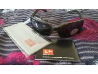Sunglasses Ray Ban RB894/58 Havana