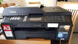 Brother a3 printer