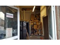 Warehouse to rent Ground Floor, Long Drive, Greenford, Middlesex, UB6 £1,500 pcm 525 sq. ft