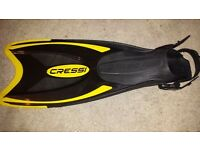Cressi Palau Snorkeling fins/flippers