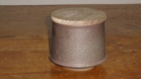 Purbeck Pottery small storage pot