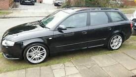 Audi a4 avant 2.0tfsi 2008