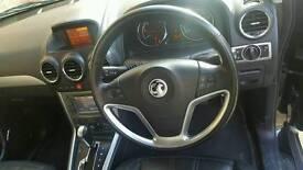 Vauxhall Antara 2.2 Cdi auto 2013 se nav