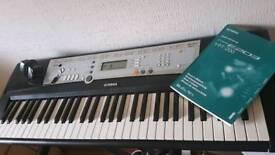 Yamaha Keyboard PSR E203