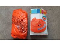INTEX BABY FLOAT - 76CM suitable for 11 - 15 kg