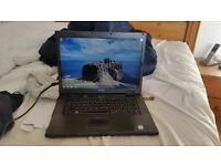 dell vostro 1510 windows 7 250 g hard drive 3g memory wifi dvd drive new keyboard
