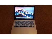 "Macbook Pro 13.3"" i5/SSD Excellent Condition!!"