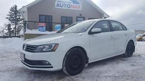 2015 Volkswagen Jetta Sedan Highline