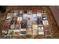 JOB LOT: CD Collection (166 CDs)