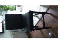 Bteakfast bar chairs