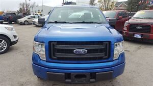 2013 Ford F-150 STX 4X2   Finance from 1.9%   One Owner Kitchener / Waterloo Kitchener Area image 7