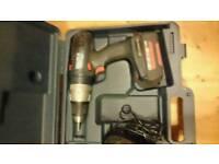 Bosch 36v drill