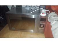 Russel Hobbs - microwave / grill