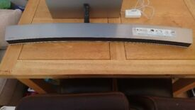***SAMSUNG CURVED SOUND BAR*** HWJ7501 WITH WIRELESS SUBWOOFER **219.00**