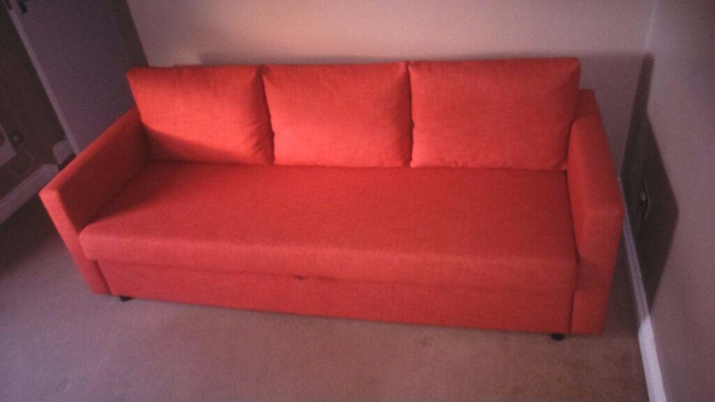 Orange ikea sofa 20 best for my ikea orange sofa images on for Ikea in orange county