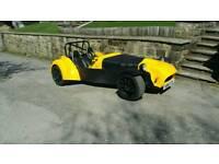 Tiger kit car kitcar