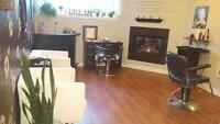 Home based salon in Barrhaven