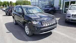 2016 Jeep Compass North +4x4, Bluetooth+