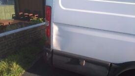 Iveco daily mwb van spares repairs.