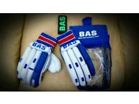 BAS Players edition cricket batting gloves