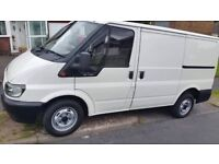 * MAN & VAN. LOW COST FROM £15 * Cheap Removals. Single Items Sofa Etc House Clearance Delivery