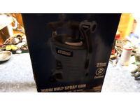 Erbauer ERB561SRG 700W HVLP Electric Spray Gun 220-240V