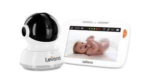 Caméra de bébé - moniteur pour bébé