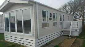 Luxury Static Caravan near Southampton and Portsmouth