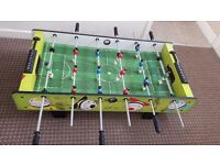 Football table top