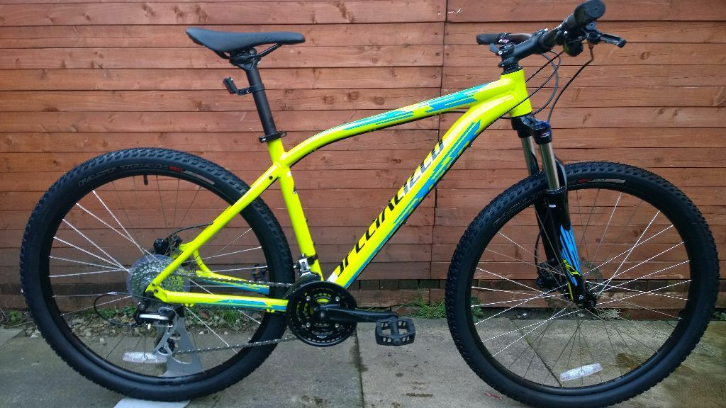 Specialized Pitch Sport 650b 2015 New Condition In Liverpool City Centre Merseyside Gumtree