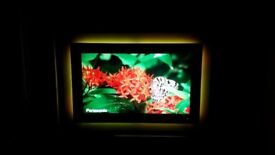 Philips Cineos Ambilight 42 lcd.