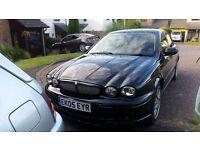 Jaguar x type xs le 2.0 diesel, px/ swap bmw, audi, alfa