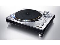 Technics SL-1200 GAE Limited Edition 50th Anniversary - 1 of 50 UK Units - Brand New With Warranty