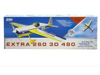 Rc plane Eflite Extra 260