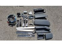 Audi A6 C5 Box of Spare Parts (024)