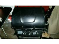 Great Gas Barbecue As New condition. Free delivery locally. Blackpool+Fylde