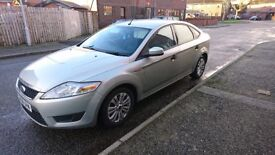 Ford Mondeo 2008 (58 plate) brilliant condition