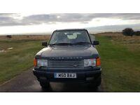 Land Rover Range Rover P38 HSE 4.6