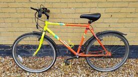 Vintage Emmelle Cheetah Bike