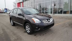 2013 Nissan Rogue s, All wheel drive, Automatic, Blue tooth