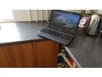 laptop acer aspire 5738