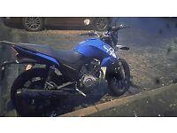 Lexmoto assualt 125cc