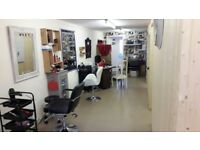 Self-Employed Hair Dressers, Beauticians NEEDED in Lydd, Kent