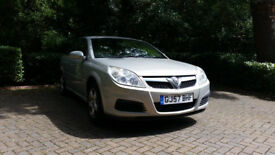 Vauxhall Vectra 1.8 Petrol Full Service History, Cambelt Replaced