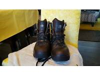 Karrimor hiking boots