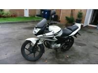 Honda CBF 125 MA